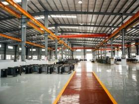生产车间-部分区域