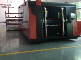 迪能激光 DNE1530 激光切割机常见的问题及处理方法