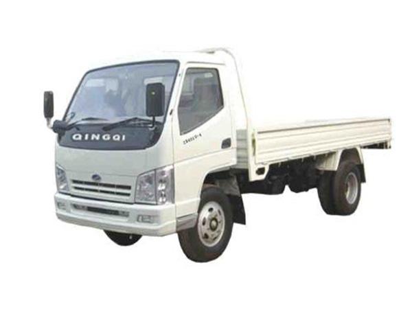 4.2M货车(一台)