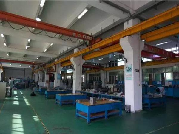 工厂管理制度建议