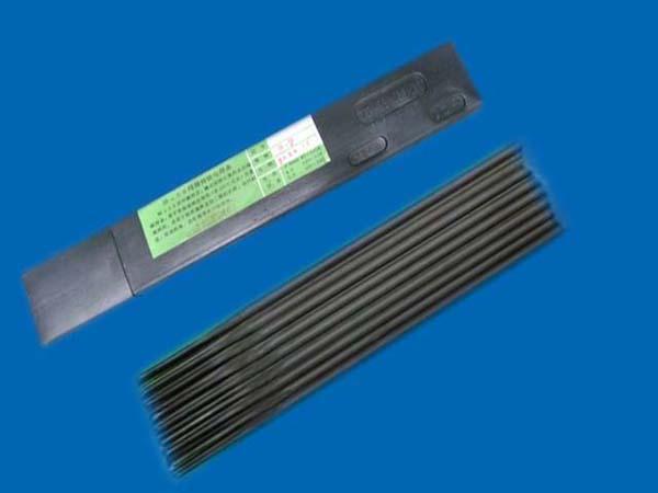 怎么用电焊焊生铁