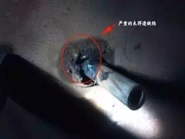 焊接通病,细节处理可避免哪些焊接缺陷