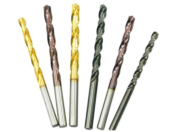 刀具.钻头磨损的原因
