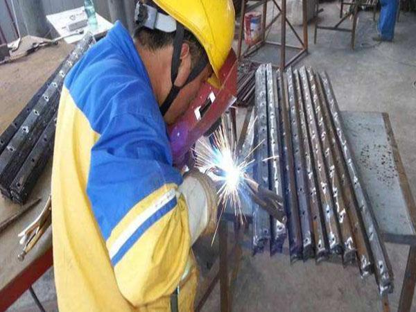 焊接顺序决定你的焊接质量