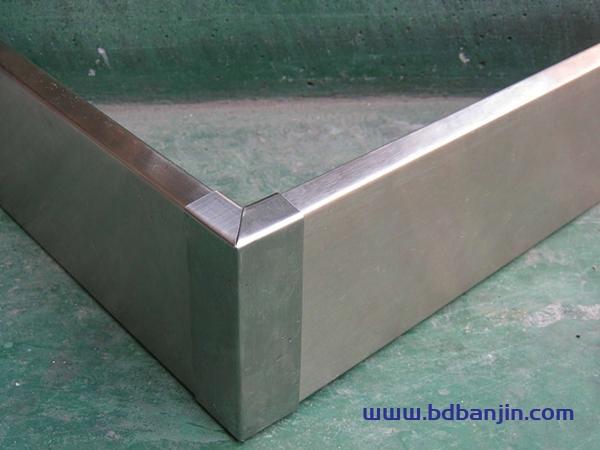 不锈钢镜面板焊接注意事项