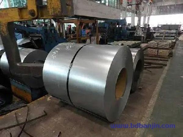 热轧钢与冷轧钢的区别